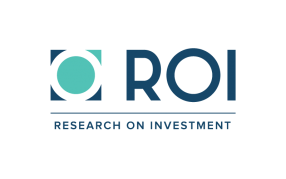 ROI Research on Investment logo